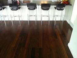 Solid Wood flooring Project from Iinstall a Floor